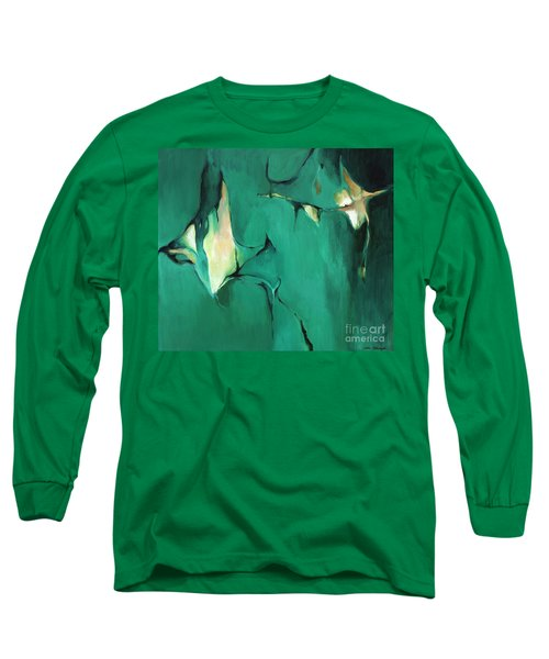 Vlandera Long Sleeve T-Shirt