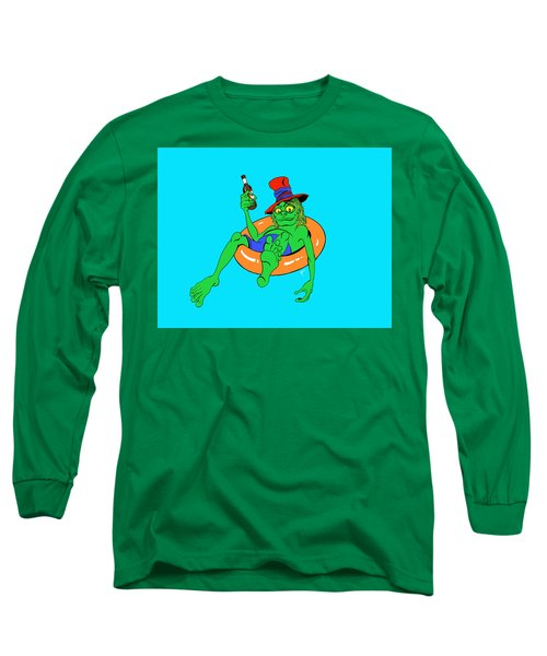 Vodnik Long Sleeve T-Shirt