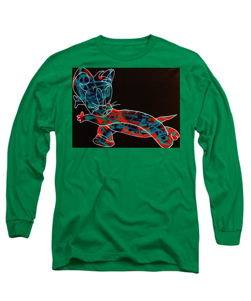 Whirlwind Long Sleeve T-Shirt