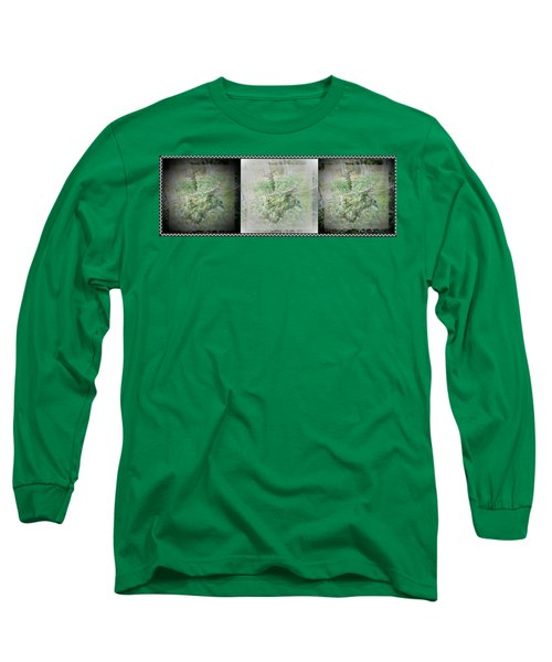 Wildlife In A Storm Long Sleeve T-Shirt