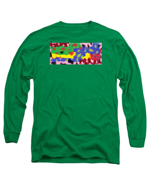 Wish - 10 Long Sleeve T-Shirt