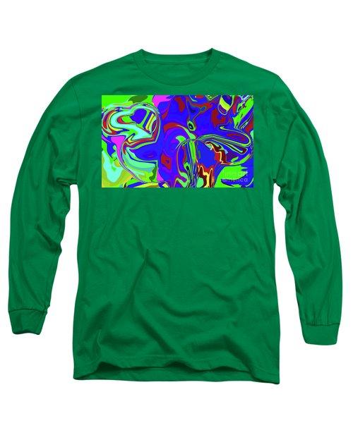 3-12-2009zabcdefg Long Sleeve T-Shirt