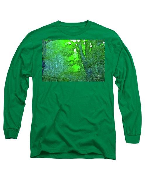 3-16-2009v Long Sleeve T-Shirt