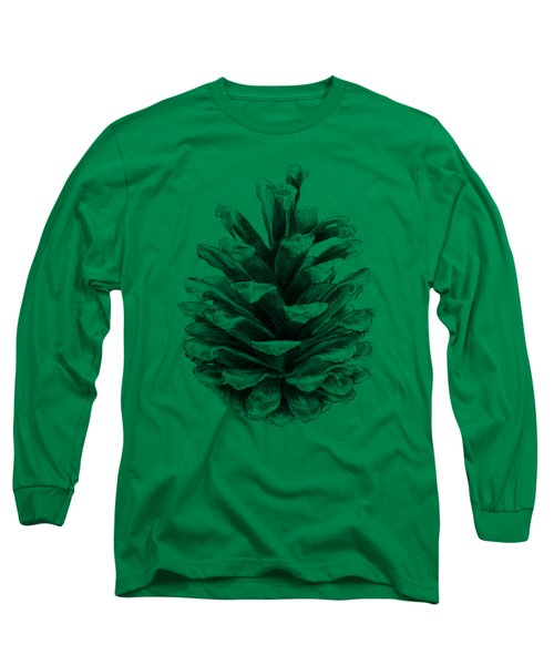 Pine Long Sleeve T-Shirt