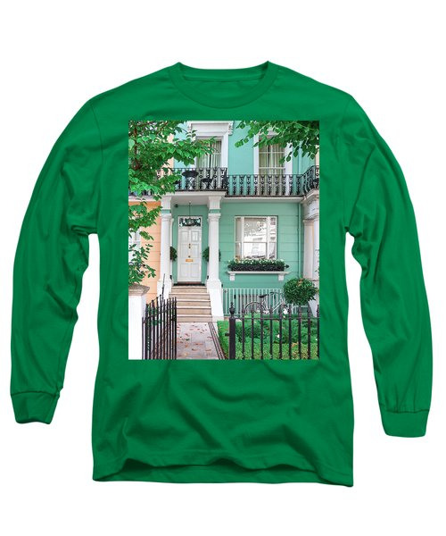 Bailey Long Sleeve T-Shirt