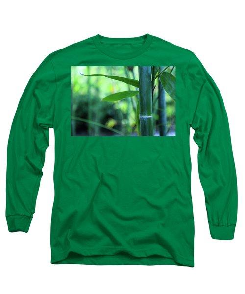 Bamboo 0321 Long Sleeve T-Shirt