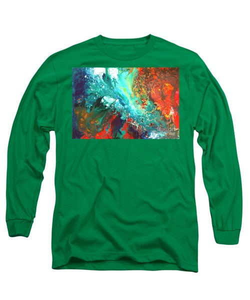 Coastal Migration Long Sleeve T-Shirt
