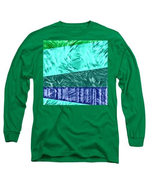 Hurricane Long Sleeve T-Shirt