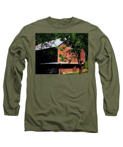 October Hill Long Sleeve T-Shirt