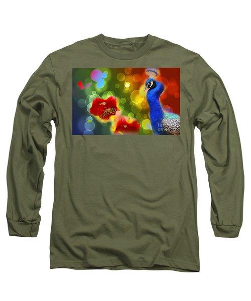 ? Long Sleeve T-Shirt