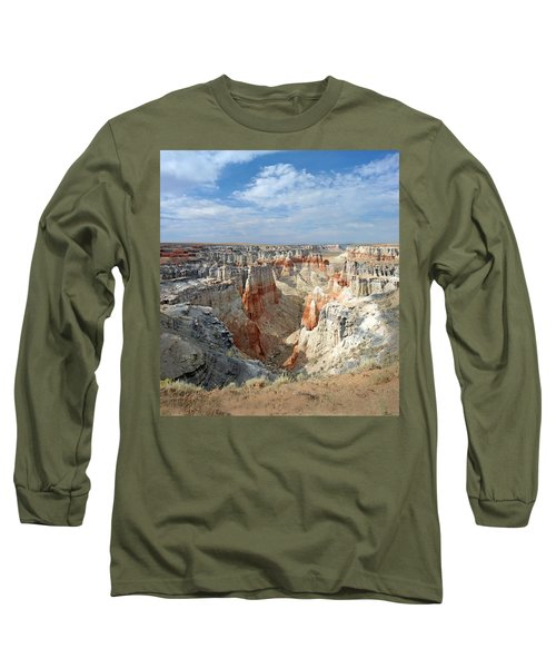 Coal Mine Mesa 14 Long Sleeve T-Shirt