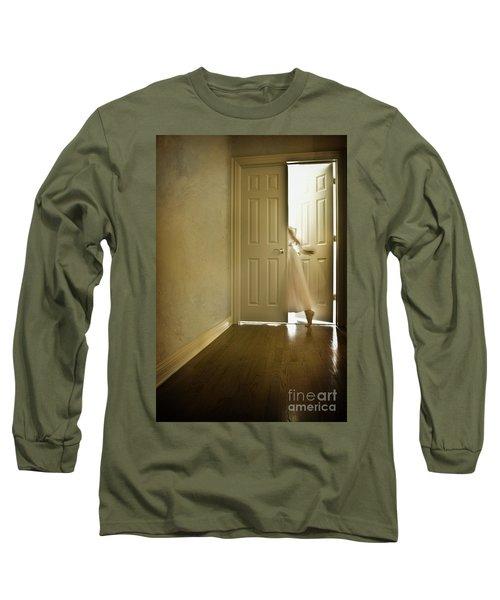 Entrance Long Sleeve T-Shirt