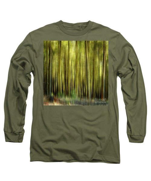 Forest Long Sleeve T-Shirt