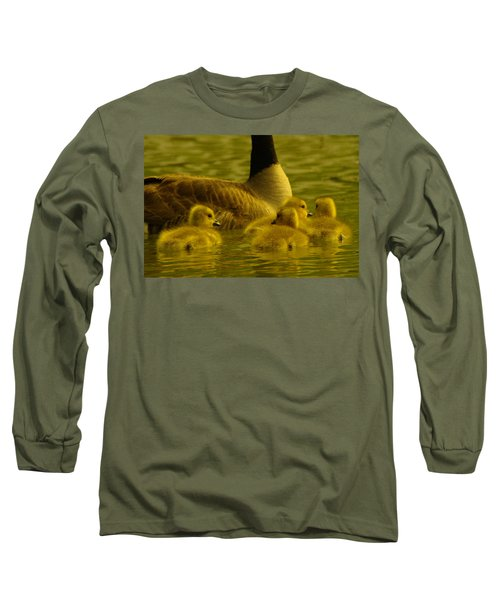 Goslings Long Sleeve T-Shirt