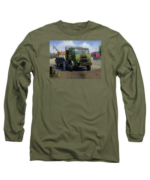 Gpo Foden Long Sleeve T-Shirt