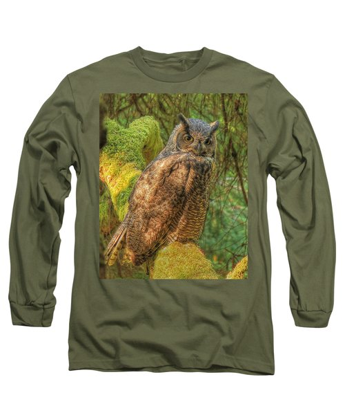 Its My Day Long Sleeve T-Shirt
