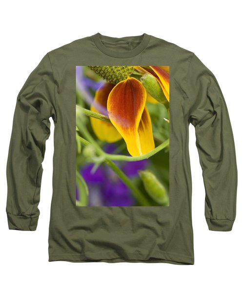 Mexican Hat Up Close Long Sleeve T-Shirt