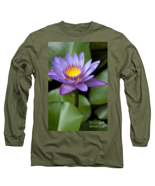 Radiance Long Sleeve T-Shirt by Sharon Mau
