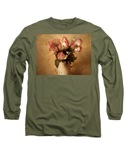 Soft Spoken Long Sleeve T-Shirt