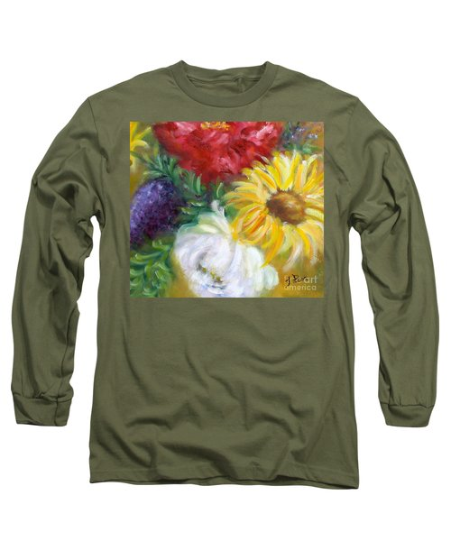 Spring Surprise Long Sleeve T-Shirt