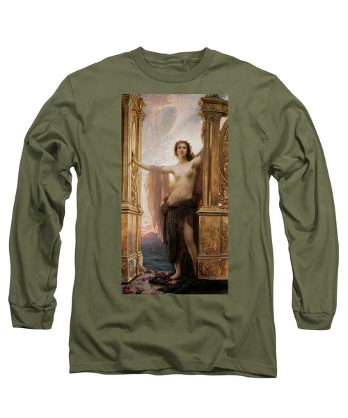 The Gates Of Dawn Long Sleeve T-Shirt