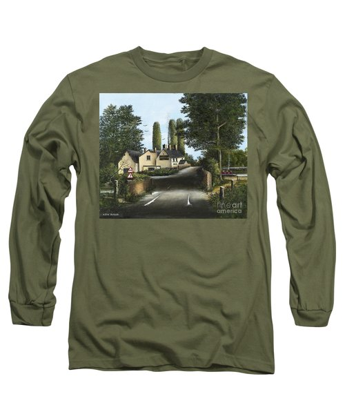 The Navigation Long Sleeve T-Shirt