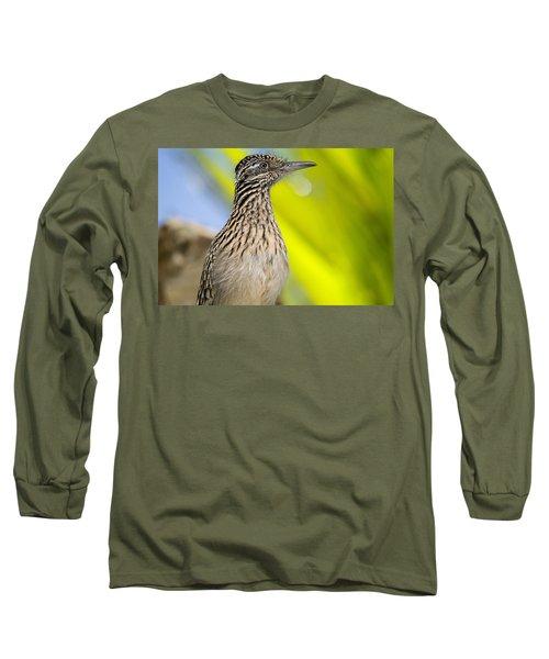 The Roadrunner  Long Sleeve T-Shirt