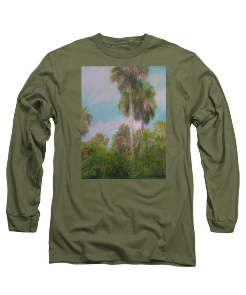 This Is Florida Long Sleeve T-Shirt