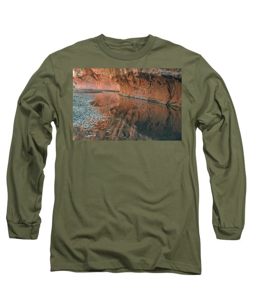 West Fork Reflection Long Sleeve T-Shirt