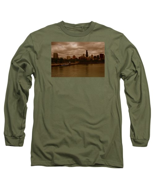 Windy City Long Sleeve T-Shirt