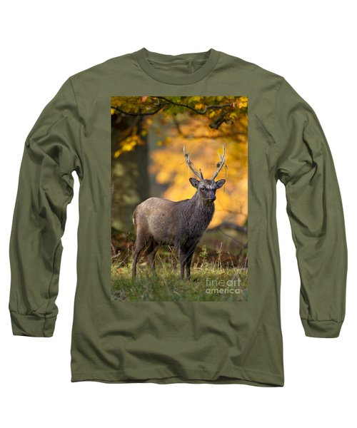 110307p073 Long Sleeve T-Shirt