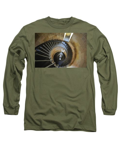 Long Sleeve T-Shirt featuring the photograph 120920p001 by Arterra Picture Library