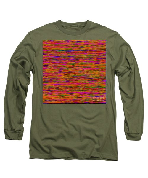 1614 Abstract Thought Long Sleeve T-Shirt