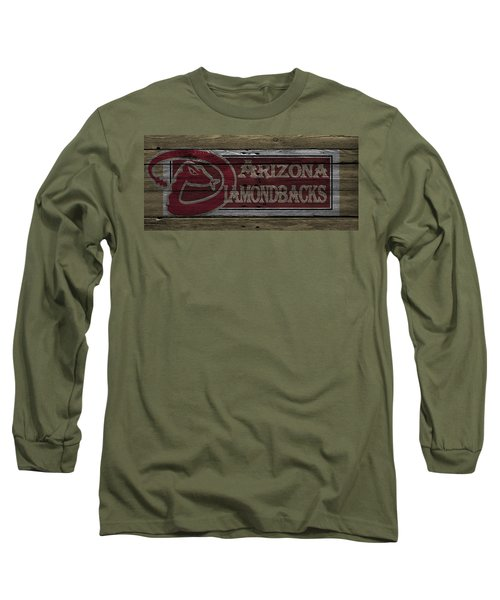 Arizona Diamondbacks Long Sleeve T-Shirt