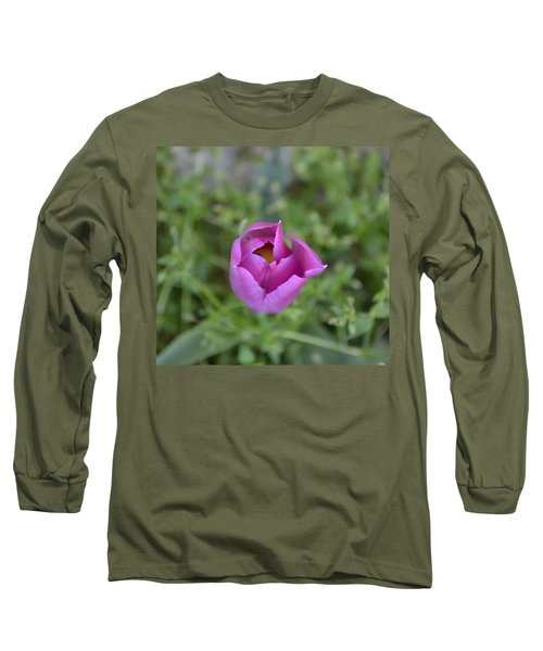 1st Spring Long Sleeve T-Shirt
