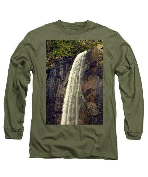 Final Drop Long Sleeve T-Shirt