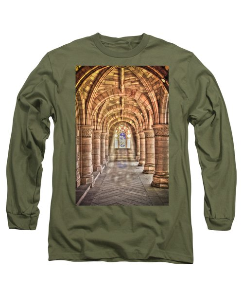 Kelso Abbey Long Sleeve T-Shirt