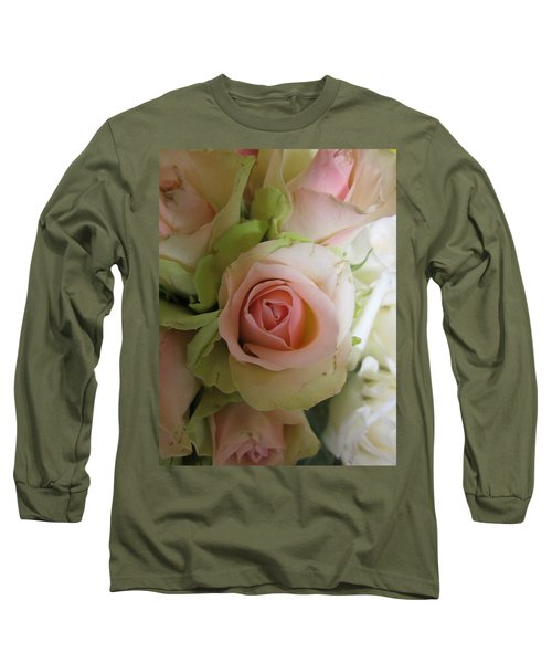 Romance Long Sleeve T-Shirt