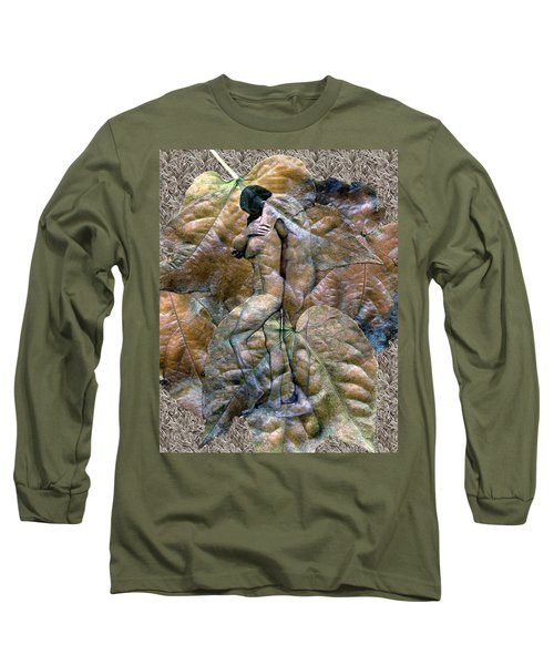 Sheltered Long Sleeve T-Shirt