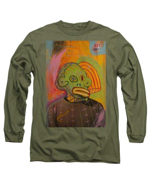 2564 Long Sleeve T-Shirt