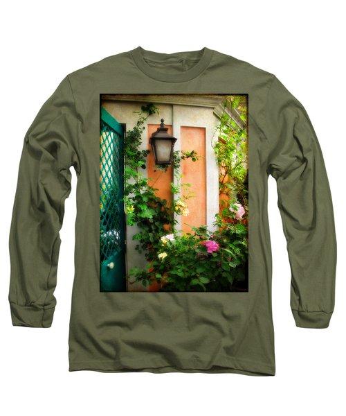 Country Charm Long Sleeve T-Shirt