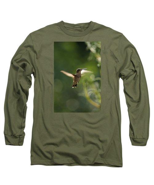 Hummer Long Sleeve T-Shirt