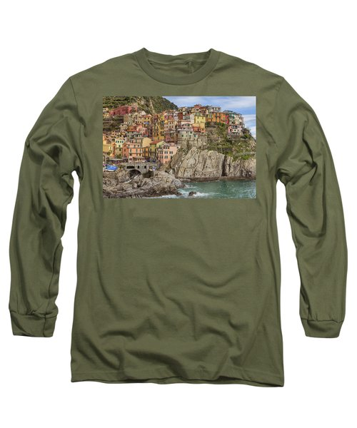 Manarola Long Sleeve T-Shirt