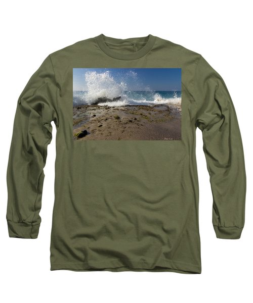 A Day Like Today Long Sleeve T-Shirt