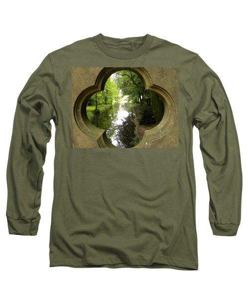 A Magical Place Long Sleeve T-Shirt