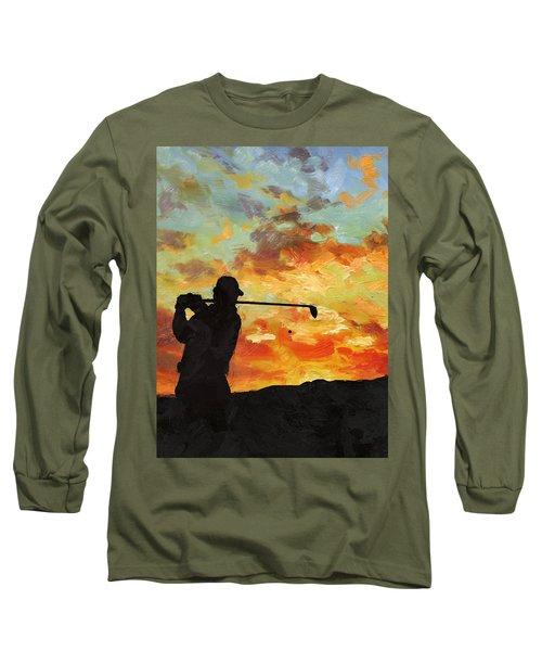 A New Dawn Long Sleeve T-Shirt
