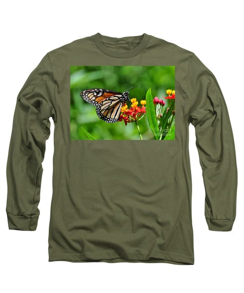 A Place To Settle Down Long Sleeve T-Shirt