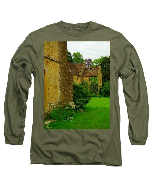 Abbey Long Sleeve T-Shirt
