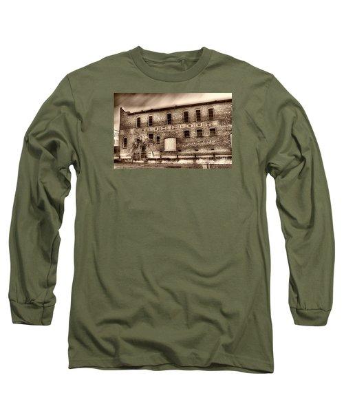 Adluh Flour Sc Long Sleeve T-Shirt