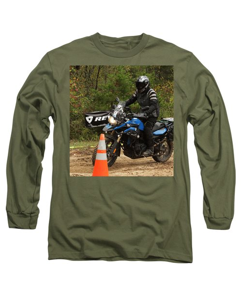 Agile Long Sleeve T-Shirt